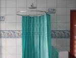 Pod prysznicem zaslony prysznicowe drazki rozporowe polki narozne ADAH 2