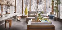 """Cukierkowe pastele kontra zimowe śnieżki – projektanci SIA """"grają zimie na nosie""""!"""