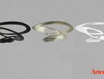 Lampa wisząca Pirce ARTEMIDE - zdjęcie 8