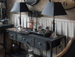 Lampa stołowa Deluxe BELLDECO - zdjęcie 6