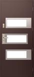 Drzwi zewnętrzne ARGALI POL-SKONE