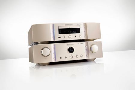 Zestaw stereo z limitowanej edycji Serii 14 od Marantz
