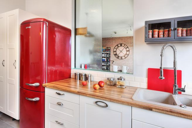 Jak urządzić kuchnię? Modna kuchnia