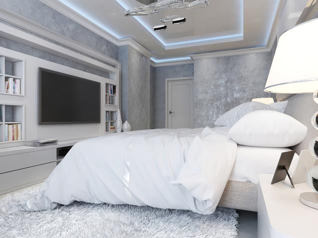 Zobacz Galerię Zdjęć Jak Urządzić Sypialnię Drewniana