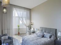Romantyczna sypialnia w nowoczesnym stylu