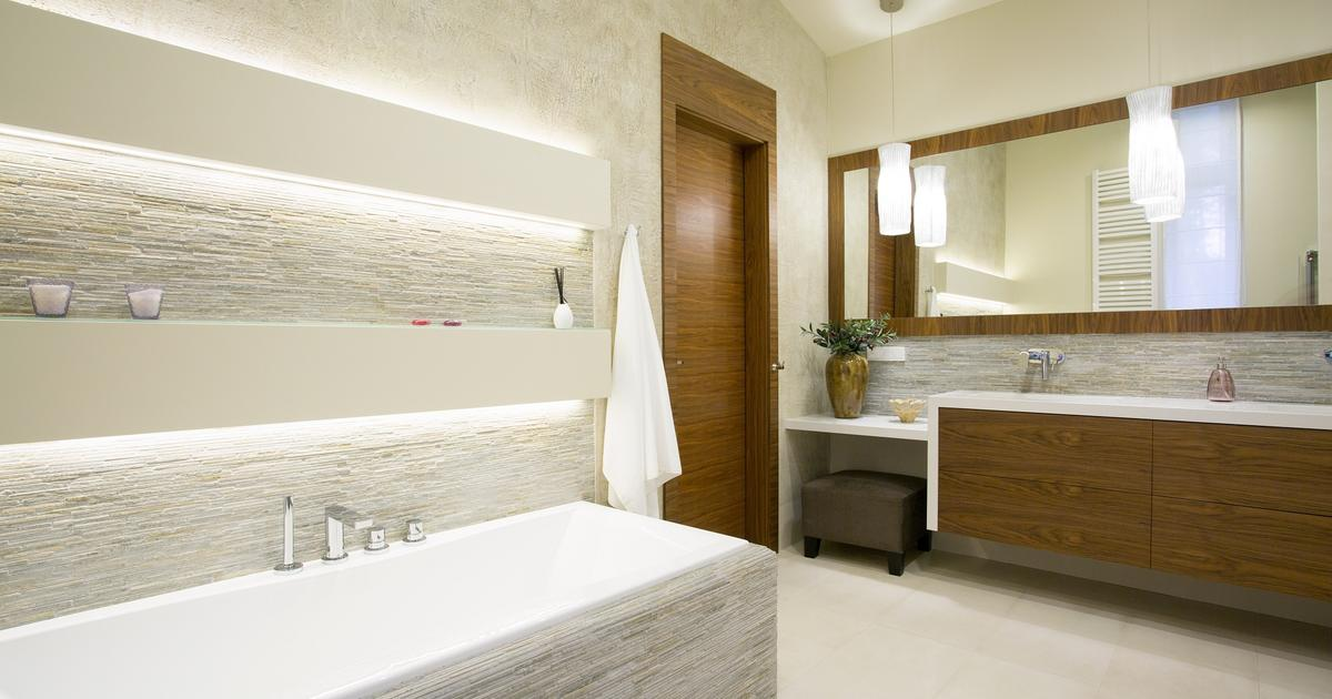 pomys na azienk w stylu klasycznym. Black Bedroom Furniture Sets. Home Design Ideas