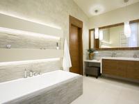 Pomysł na łazienkę w stylu klasycznym