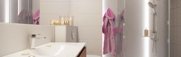 Jaka bateria umywalkowa do nowoczesnej łazienki?