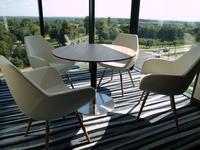Carpet Studio z Ege w najnowszym polskim hotelu Holiday Inn