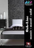 Oak-Line katalog Master Bed