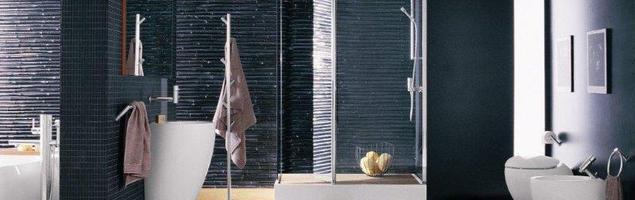 Łazienka glamour. Wyposażenie łazienki i dodatki w stylu glamour