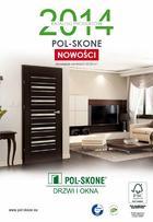 Katalog Nowości POL-SKONE 2014